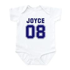 Joyce 08 Infant Bodysuit