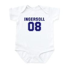 Ingersoll 08 Infant Bodysuit