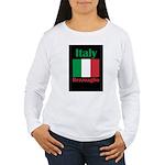 Is it Nap Time Yet? Women's V-Neck Dark T-Shirt