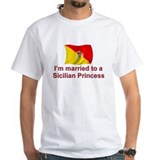 Married Sicilian Princess  Shirt