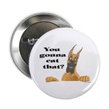 "CF You Gonna Eat That 2.25"" Button (100 pack)"