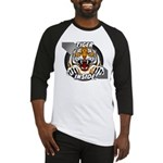 Tiger Inside Baseball Jersey