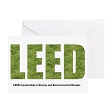 Funny Leeds Greeting Card