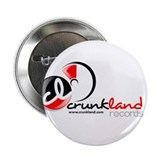 "CrunkLand Records 2.25"" Button (100 pack)"