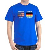 American German T-Shirt