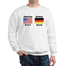 American German Sweatshirt