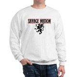 Savage Nation - Heraldry Desi Jumper