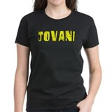 Jovani Faded (Gold) Tee