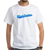 Retro West Covina (Blue) Shirt