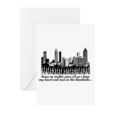 Boondocks Greeting Cards (Pk of 20)