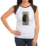 SFPD 1910 Women's Cap Sleeve T-Shirt