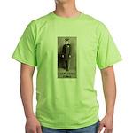 SFPD 1910 Green T-Shirt