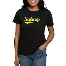 Vintage Salina (Gold) Tee
