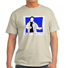 Rick Rolled T-Shirt