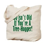 80 Isn't Old, 80th Tote Bag