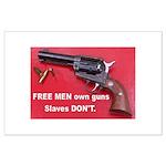 Free Men Own Guns 14