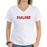 Ashland Faded (Red) Shirt
