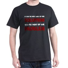 Part of the Solution T-Shirt