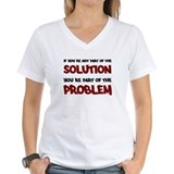 Part of the Solution Shirt
