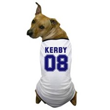 Kerby 08 Dog T-Shirt