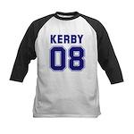 Kerby 08 Kids Baseball Jersey