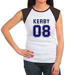 Kerby 08 Women's Cap Sleeve T-Shirt