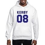 Kerby 08 Hooded Sweatshirt