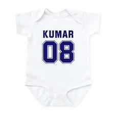 Kumar 08 Infant Bodysuit