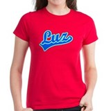 Retro Luz (Blue) Tee
