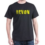 Kevon Faded (Gold) T-Shirt