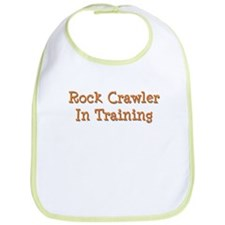 Rock Crawler In Training Bib