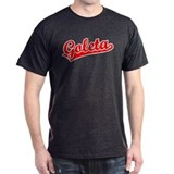 Retro Goleta (Red) T-Shirt