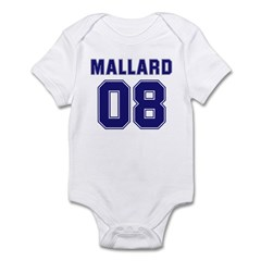 Mallard 08 Infant Bodysuit