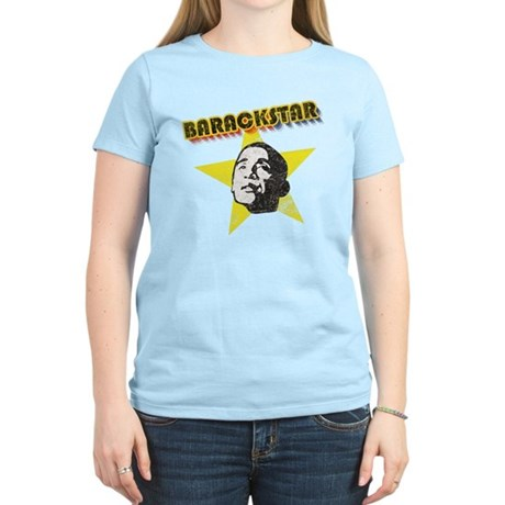 BarackStar Women's Light T-Shirt