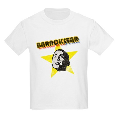 BarackStar Kids Light T-Shirt