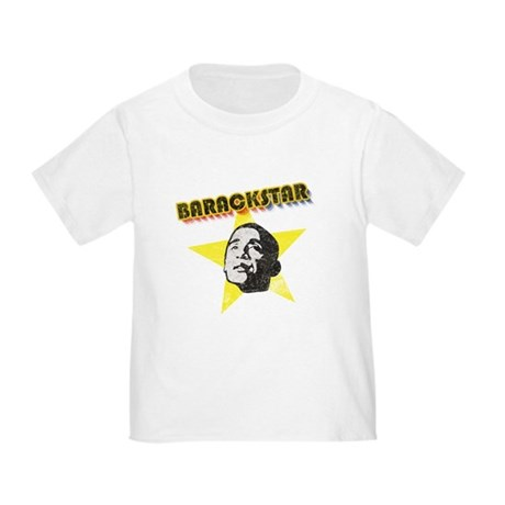 BarackStar Toddler T-Shirt