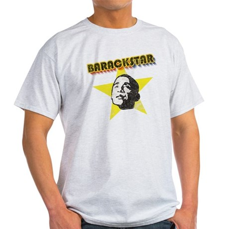 BarackStar Light T-Shirt