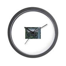 Cute Humour Wall Clock