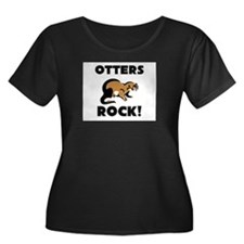 Otters Rock! T