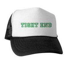 Tight End Trucker Hat