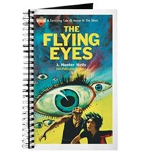"Pulp Journal - ""The Flying Eyes"""