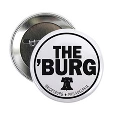 "The Burg 2.25"" Button (100 pack)"