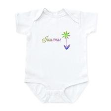 Jumanne~Tuesday Infant Bodysuit