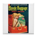 "Coaster - ""Blonde Baggage"""