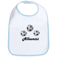 Alhamisi~Thursday Bib