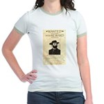 Soapy Smith Jr. Ringer T-Shirt