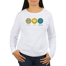 Peace Love Trading T-Shirt