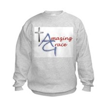 Amazing Grace Sweatshirt
