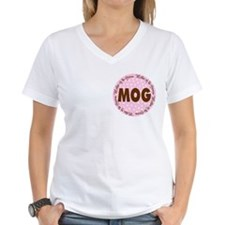 Polka Dot Groom's Mother Shirt