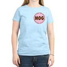Polka Dot Groom's Mother T-Shirt